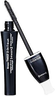 Bourjois Paris Mascara 21 Black 8Ml, Pack Of 1