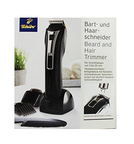 TCM Tchibo Bartschneider Haarschneider Haarschneidemaschine Trimmer