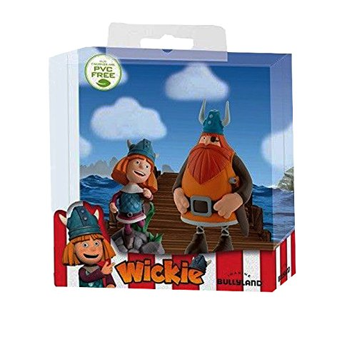 Bullyland 43151 Figuren Set