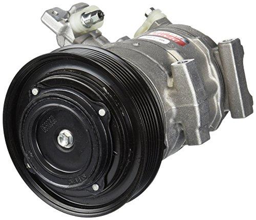 Denso 471-1633 A/C Compressor