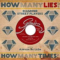 7-How Many Lies, How.. [Analog]