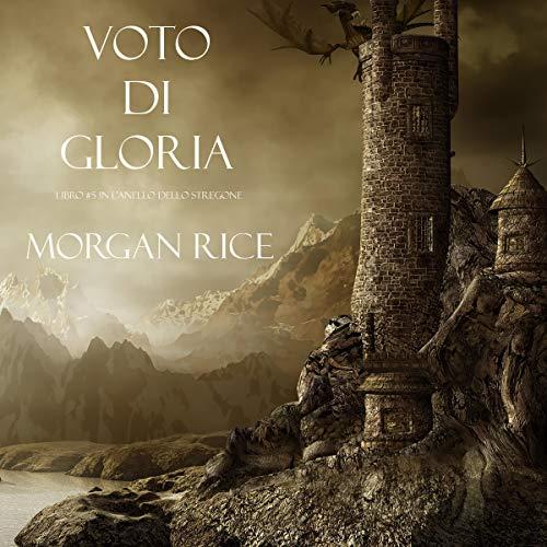 Voto Di Gloria copertina