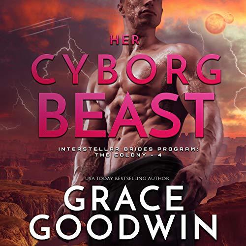 Her Cyborg Beast cover art