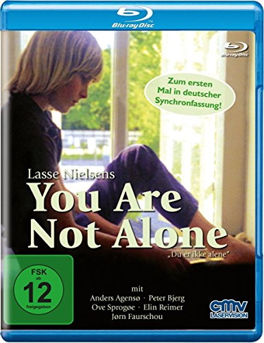 You Are Not Alone - Deutsche Sprachfassung [Blu-ray]