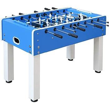 Roberto Sport Pro Soccer Futbolín, Azul: Amazon.es: Deportes y ...