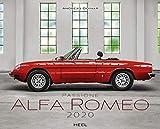 Passione Alfa Romeo 2020: Ikonen der italienischen Kultmarke - Andreas Goinar