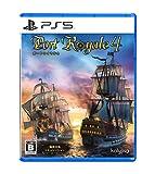 ポート ロイヤル 4 PS5 永久封入特典 追加DLC バッカニア & 初回特典 オリジナルサウンドトラックCD 同梱
