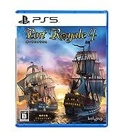 ポート ロイヤル 4 - PS5(【永久封入特典】追加DLC「バッカニア」&【初回特典】オリジナルサウンドトラックCD 同梱 &【Amazon.co....