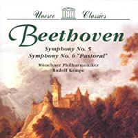 Unesco Classics V.1 by Ludwig Van Beethoven