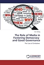 role of media in good governance