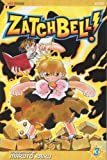 Zatch Bell!: v. 3
