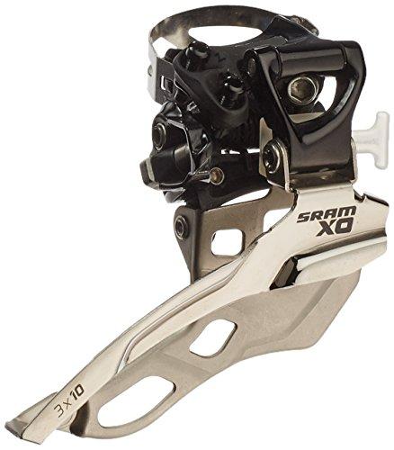 SRAM 3 x 10 Compact - Cambio para Bicicleta de montaña, 10...