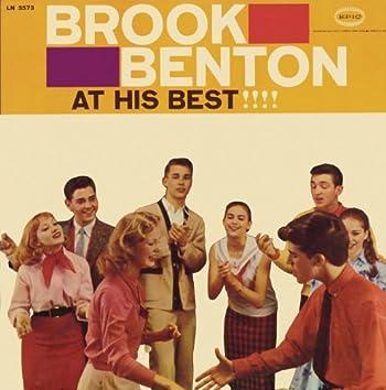 Brook Benton At His Best!!!! + bonus tracks