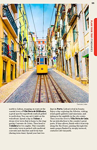Lonely Planet Portugal (Nation Guide) - 51LWIae2rJL