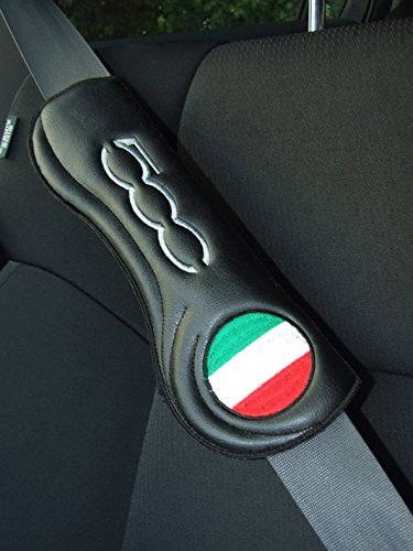 Ti El Es Gurtschoner Sicherheitsgurt Polster Auto PKW Gurt - 500-2 STK