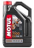 MOTUL 7100 20W50 4T 4L