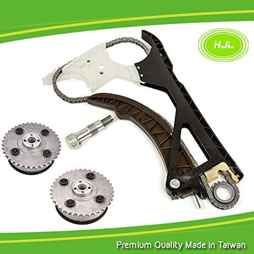 Timing Chain Kit For Max 48% OFF BMW N52 N55 S55 X6 435i 335i Purchase X3 M4 640i X5