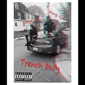 Trench baby (feat. Zayystaxx)
