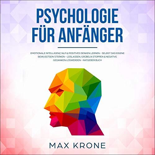 Psychologie für Anfänger Titelbild