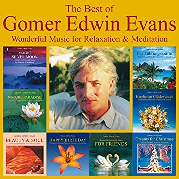 The Best Of Gomer Edwin Evans: Fantastic Instrumental Music