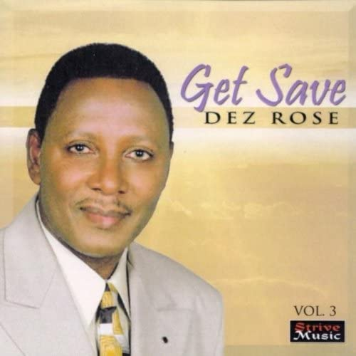 Dez Rose