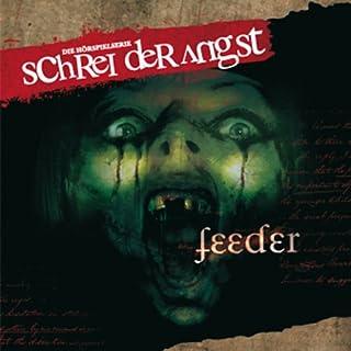 Feeder (Schrei der Angst 1) Titelbild