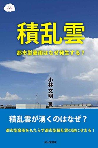 積乱雲 ー都市型豪雨はなぜ発生する?ー