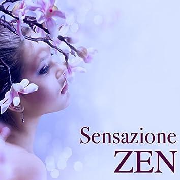 Sensazione Zen - Sottofondo Musicale per Armonia dei 7 Chakra, Allinea Mente e Corpo