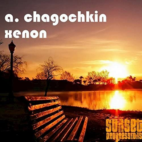 A. Chagochkin