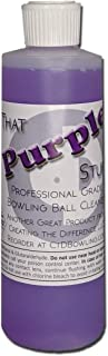 Creating the Difference That Purple Stuff Bowling Ball Cleaner | 8 oz (2-Pack)