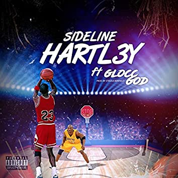 Sideline (feat. Glocc God)