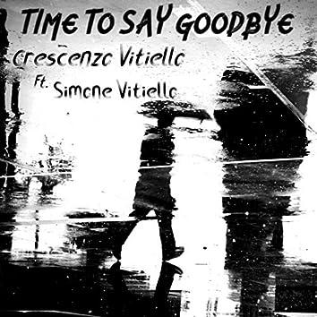 Time To Say Goodbye (feat. Simone Vitiello)