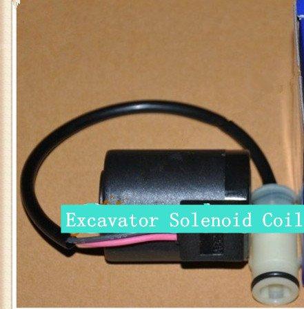 Gowe Bagger Magnetspulen-für Volvo 210B Bagger Magnetspulen-VOE 14527267