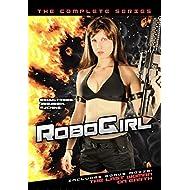 RoboGirl: The Series / The Last Woman on Earth
