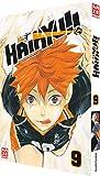 Haikyu!! - Band 09 - Haruichi Furudate