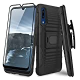 TJS Phone Case Compatible with Samsung Galaxy A50/Galaxy...