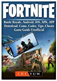 Fortnite Mobile, Battle Royale, Android, Ios, Apk,...