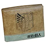 Anime Wallets