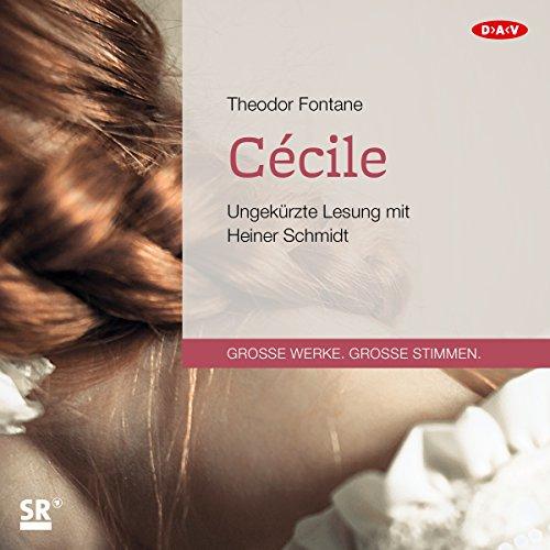Cécile Titelbild