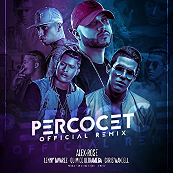 Percocet (Remix)