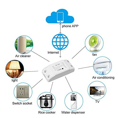 DriSubt Interruptores de persianas y puertas automáticas