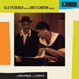 Sings the Duke Ellington Songbook (Gatefold Cover) [Vinilo]