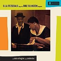 SINGS THE DUKE ELLINGTON SONGBOOK [12 inch Analog]