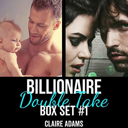 Billionaire Double Take Box Set #1 cover art