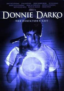 Donnie Darko Poster C 27x40 Jake Gyllenhaal Jena Malone Drew Barrymore