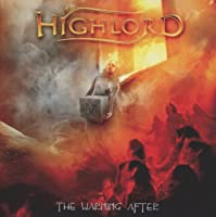 The Warning After by Highlord