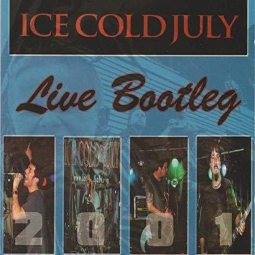 Ice Cold July