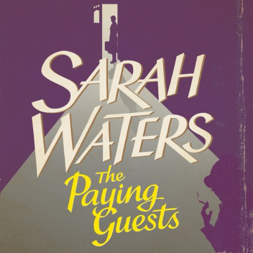 Couverture de The Paying Guests