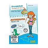 Hexe Lilli Mathematik Klasse 1 + 2 -