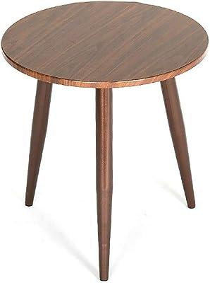 Tables De Table Chevet Kutera Salon Table Bois D'Appoint kwOPXn08